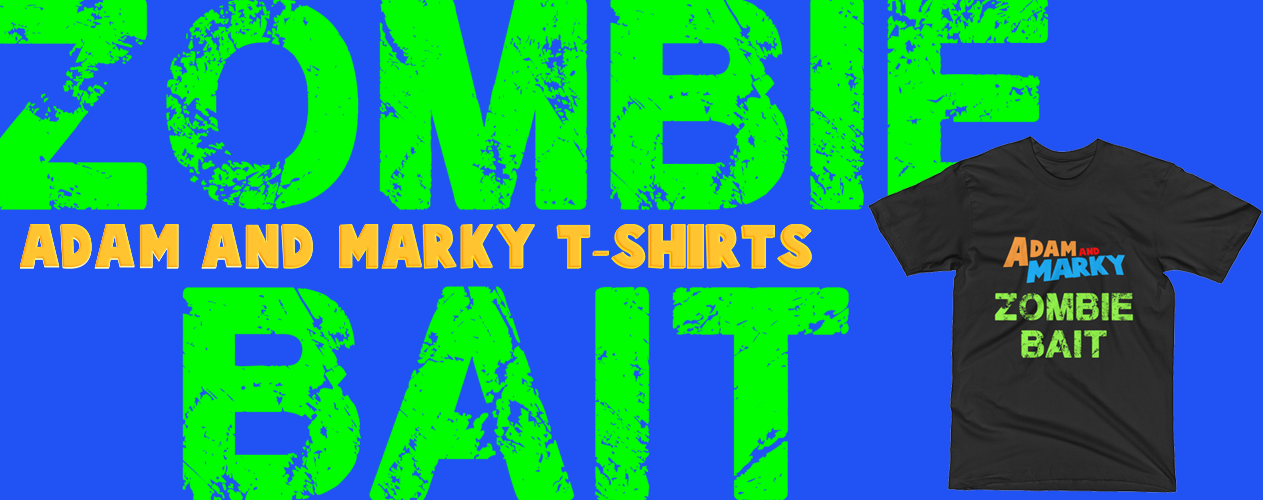 ADAM AND MARKY FORESTS SECRET 1263 x 500 t-shirts