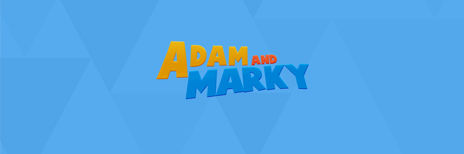 Adam and Marky